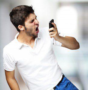 Qualidade da telefonia móvel praticamente estável