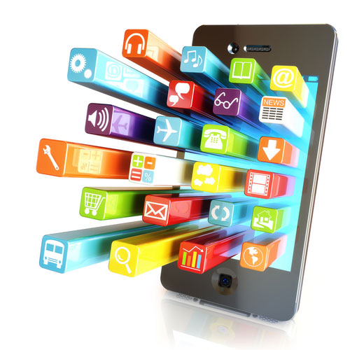 shutterstock_Digital Storm_Tendencia_Telefonia_Movel_Devices_Apps