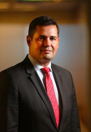 Rodrigo Dienstmann deixa a Cisco Brasil