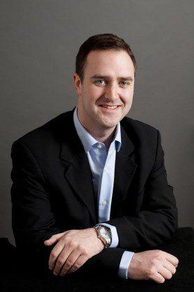 Mark O'Neill Vice-Presidente de Inovação da Axway (foto: divulgação)