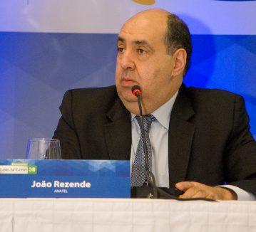 João Rezende, Presidente da Anatel. (foto: Felipe Canova Gonçalves)
