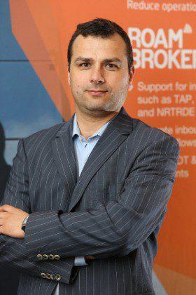 Mario Rosas, Arquiteto de Produtos para Roaming e Interconexão Wedo Technologies. (foto: divulgação)