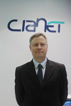 Ricardo May- Presidente Cianet (foto: divulgação)