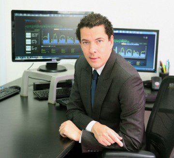 O executivo dá dicas para um call center eficiente. (foto:divulgação)