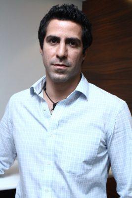 Albert Deweik, diretor de vendas da NeoAssist