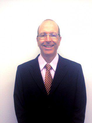 Sergio Souza - CEO TMData (2)