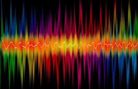 shutterstock_Natali Glado_abstrata_radiodifusao_geral_frequencia