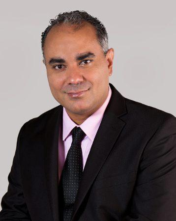 José Otero: Contribuindo com a definição da 5G