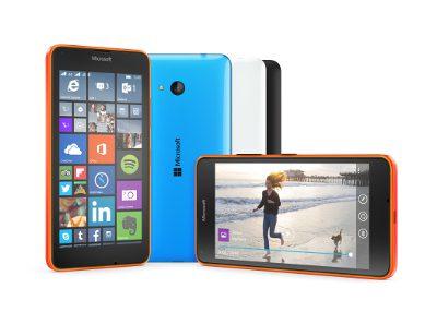 Microsoft Lumia 640 Dual Sim 4G