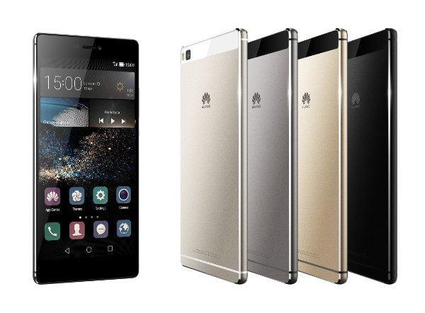 Novo smartphone da Huawei tem segunda tela opcional