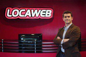 Locaweb tem novo diretor de tecnologia