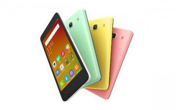 Redmi 2 - Xiaomi