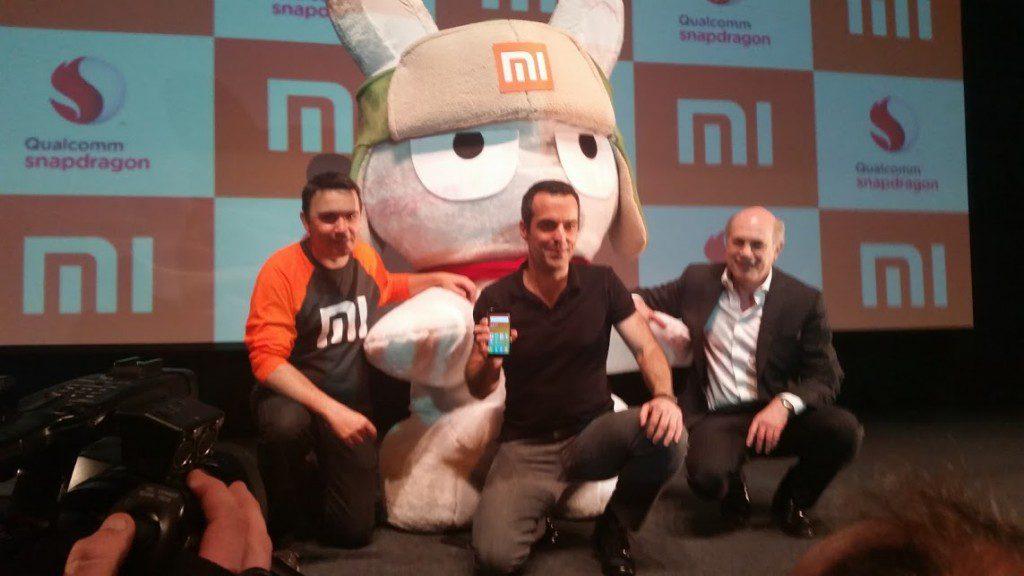 Xiaomi inicia vendas no varejo