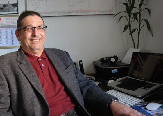 Professor da Business School SP (foto: divulgação).