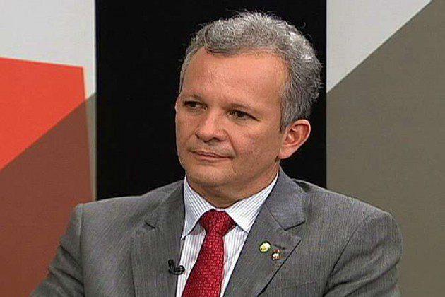 O deputado federal André Figueiredo (PDT/CE) assume o Ministério das Comunicações em outubro de 2015. foto (agência Câmara)