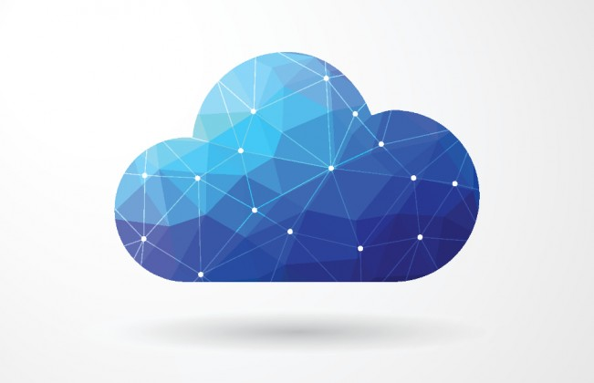 polygonal-cloud-computing-nuvem