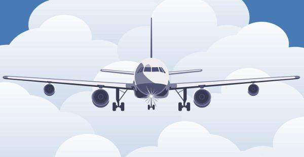 UIT define espectro que será usado para rastrear aeronaves em todo o globo