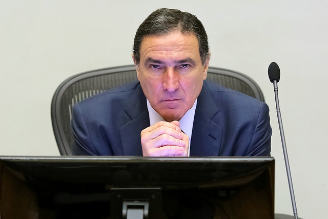 STJ: voto do relator sobre bloqueio de internet móvel sai até o final de novembro