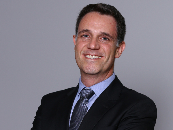 Brasileiro assume comando da Alcatel-Lucent Enterprise na AL