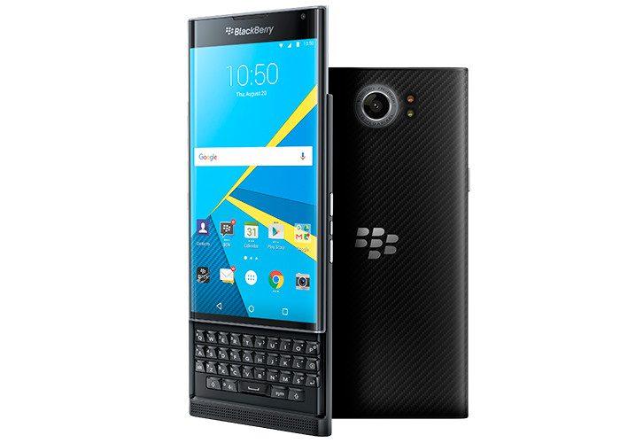 Primeiro celular da Blackberry com Android começa a ser vendido. Lá fora.