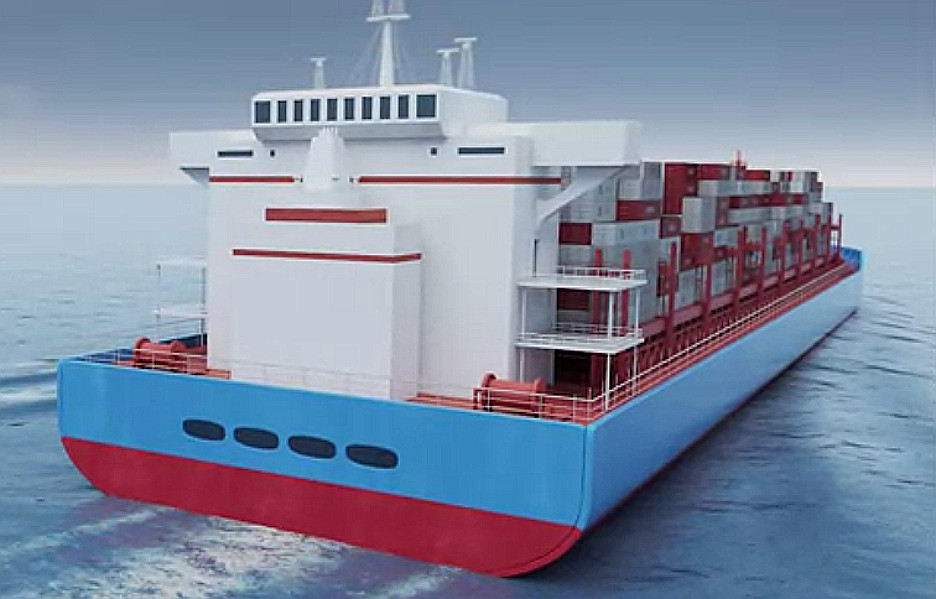 Ericsson e Inmarsat fazem parceria para conectar navios