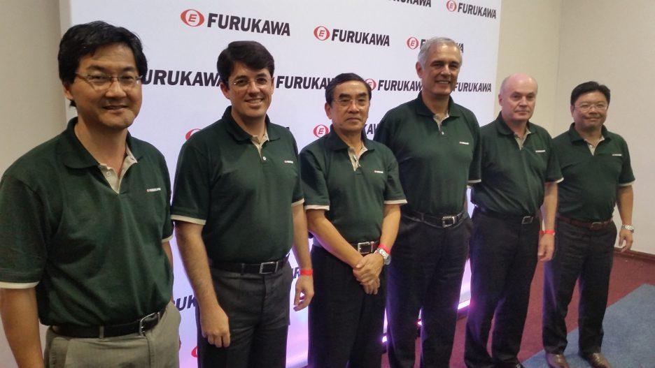 Furukawa vai lançar portal de vendas para ISPs no Brasil