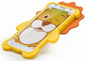Positivo lança smartphone para o público infantil