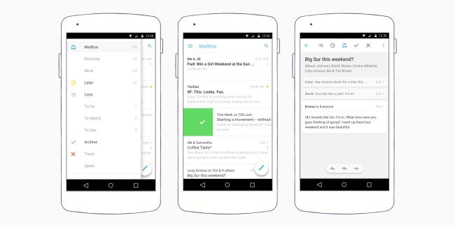 Dropbox encerra seus serviços de e-mail e foto
