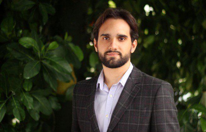 Rafael Zanatta, pesquisador de telecomunicações do Idec (foto- divulgação)