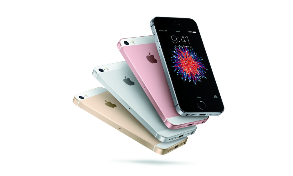 iphone se 4 polegadas apple smartphone ios
