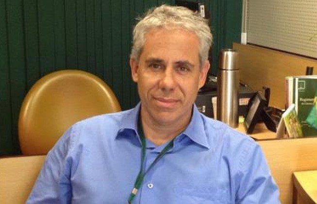 César Mattos, ex-conselheiro Cade.
