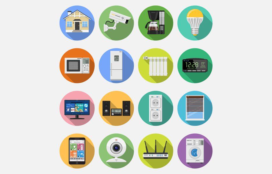 TeleSintese-IoT-internet-das-coisas-casa-camera-tv-radio-eltronicos-eletrodomesticos-relogio-celular-radio-Fotolia_141337883