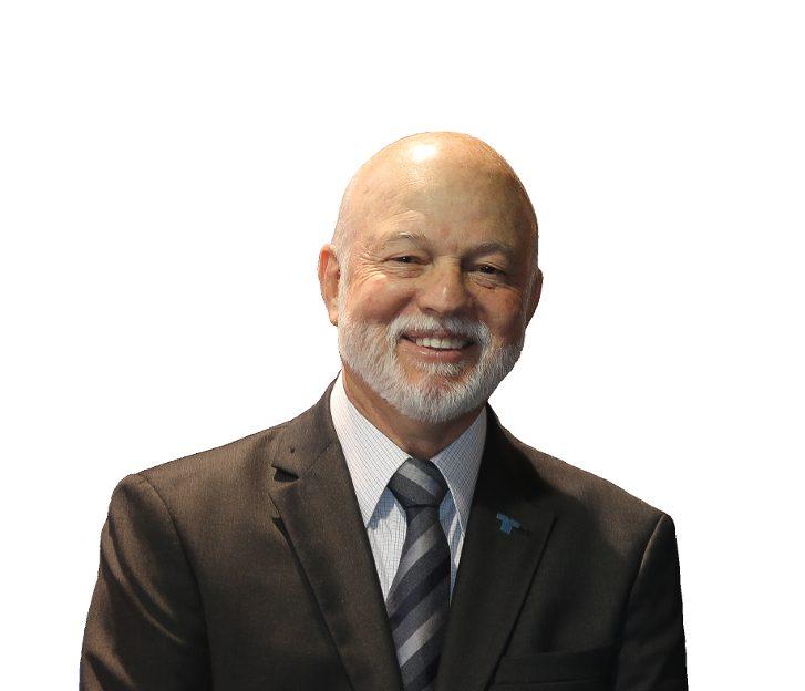 Eduardo Levy, presidente SindiTelebrasil