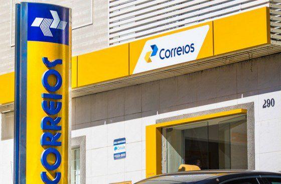 Correios fecham 2017 com lucro de R$ 667 milhões