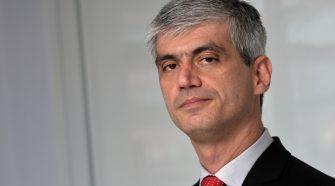 Diretor Executivo de Soluções Digitais da Embratel